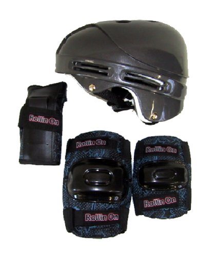 TOHO (Toho industries) junior protector 4-piece set PT401 GR