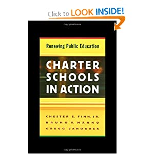 Charter Schools in Action: Renewing Public Education.