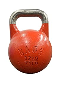 RAGE Fitness Competition Kettlebell