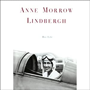 Anne Morrow Lindbergh Audiobook