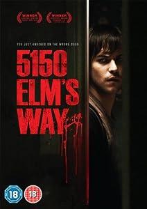 5150 Elm's Way [DVD]