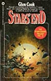 Stars End (0446301566) by Cook, Glen