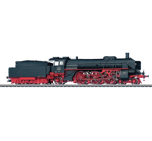 Marklin German State Railroad Company Express HO scale Locomotive with a Tender