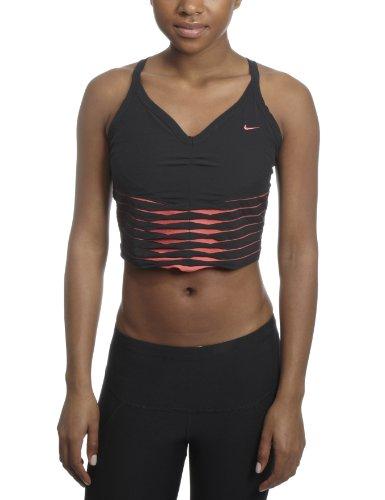 Nike Women's Dance Mesh Top