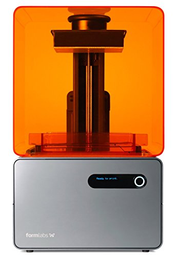 Formlabs Form 1+ Complete Package with Clear Resin