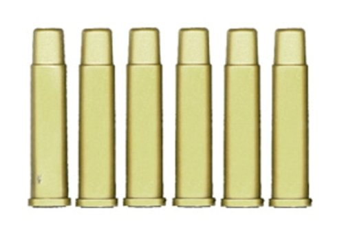 UHC Shell Magazines for Spring Powered Airsoft Revolvers (8 Pieces)