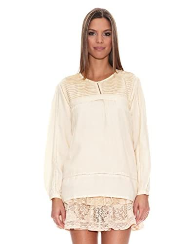 Tantra Blusa Pleated