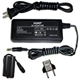 HQRP Kit AC Power Adapter and DC