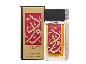 Aramis Perfume Calligraphy Rose Eau De Parfum Spray For