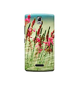 Barisa Epic Premium Printed Back Case Cover With Full protection For Lenovo A2010 (Designer Case)