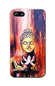NAV PRINTED BACK COVER For Apple iPhone 5s /Apple iPhone 5