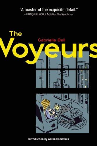 The Voyeurs098470230X