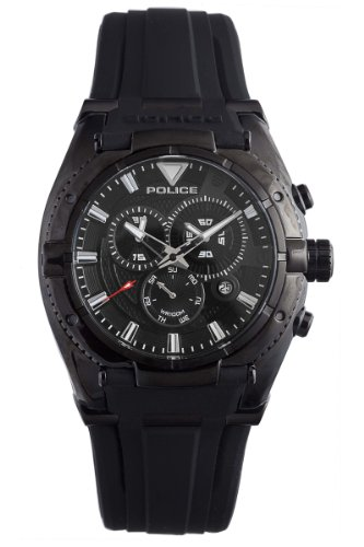 Police Raptor Men's Watch 13092Jsb/02