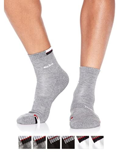 Clarín Pack x 6 Calcetines Deportivos