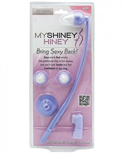 my-shiney-hiney-soft-bristle-personal-cleansing-brush-set-violet