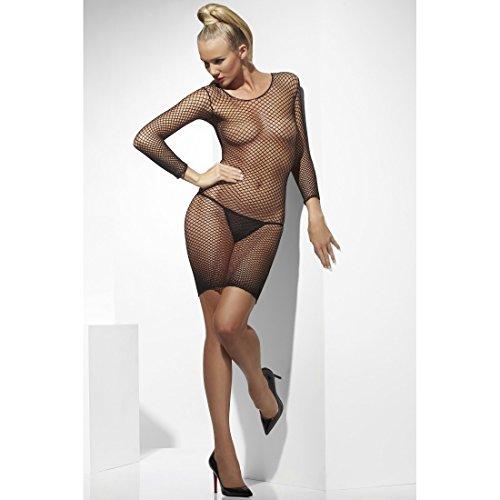 robe-en-resille-transparente-mini-jupe-tenue-gogo-danseuse-t-shirt-resille-robe-filet-disco-club-str