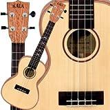 Kala Lacewood Concert Ukulele