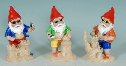 set-of-3-sand-castle-gnomes-on-the-beach