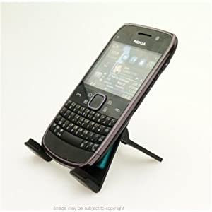 Phone Desk Holder for Nokia E6 - Use with Ultimate Addons Car Mounts
