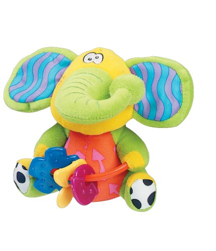 Playgro Playmate Plush Elephant