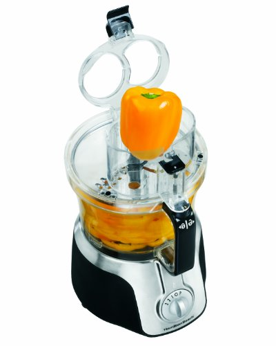 Hamilton Beach 70575 Big Mouth Deluxe 14 Cup Food Processor