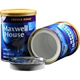 Maxwell House Coffee Diversion Safe -11.5 oz