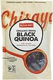 Alter Eco - Organic Royal Black Quinoa - 14 oz