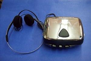 Stereo Personal Tape Cassette PLAYER Suntone rr4200