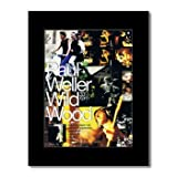 PAUL WELLER - Wild Wood Matted Mini Poster - 28.5x21cm