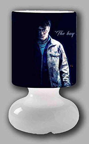Lampada da Tavolo Harry Potter (3° versione)