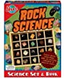 SHURE ROCK SCIENCE ACTIVITY SET