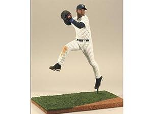 McFarlane Toys MLB Sports Picks Series 27 Action Figure Derek Jeter (New York... by Unknown