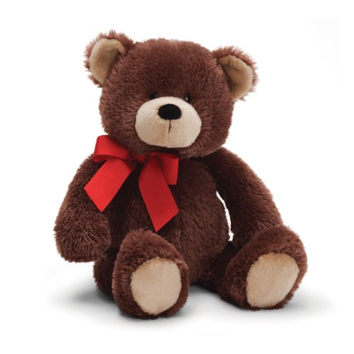 Gund-TD-Bear-Brown-20-Plush-Medium
