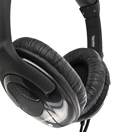 TekNmotion Yapster Plus Over Ear Headset