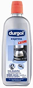 Durgol Universal Express Multipurpose Decalcifier, 16.9 Fluid Ounce Bottle
