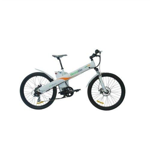Electrobike Seal 500 Electric Bike - White
