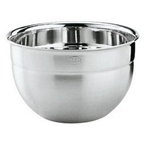 YBMHOME DEEP PROFESSIONAL QUALITY STAINLESS STEEL MIXING BOWL FOR SERVING, MIXING, BAKING COOKING 1193 (1, 20 Quart) (Deep Freezer Stand Up compare prices)