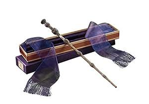 Dumbledore's Wand with Ollivanders Box