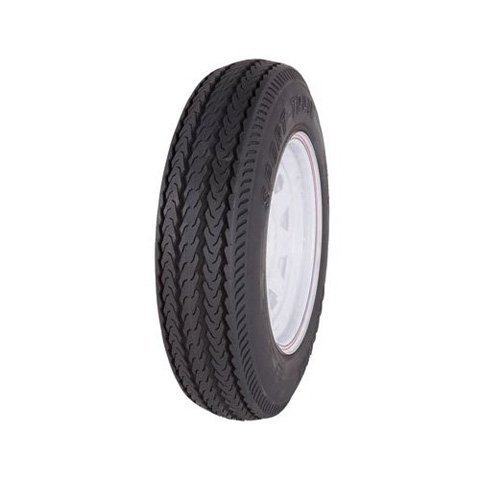 Cheap New Carlisle USA Trail Boat Trailer Tire - 480-12