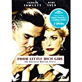 Poor Little Rich Girl: The Barbara Hutton Story : Complete Uncut Version : Mini Series : 2 Disc Edition