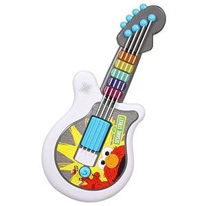Sesame Street Let's Rock Elmo Guitar