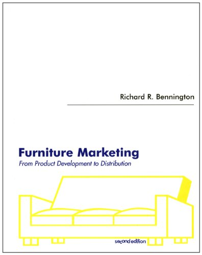 Furniture Marketing: From Product Development to Distribution (2nd Edition)