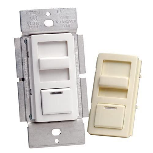Leviton Dimmer Switch Ipi06 1lm Illumatech Incandescent Ebay