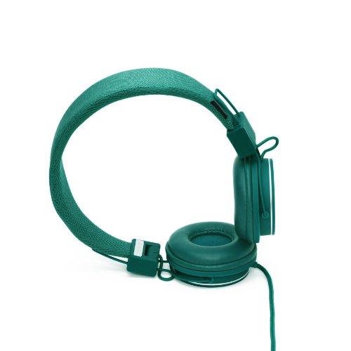 Urbanears?????????? The Plattan Headphones ?Teal?の写真02。おしゃれなヘッドホンをおすすめ-HEADMAN(ヘッドマン)-