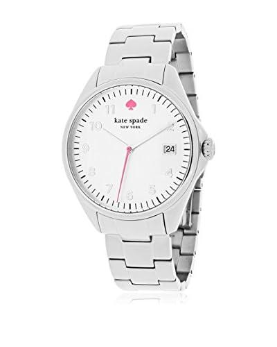 kate spade new york Women's 1YRU0029 Seaport Grand Stainless Steel Watch