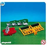 Playmobil Tractor Equipment 7723