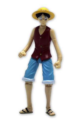 Figurine d'action One Piece Luffy (Monkey D. Ruffy)