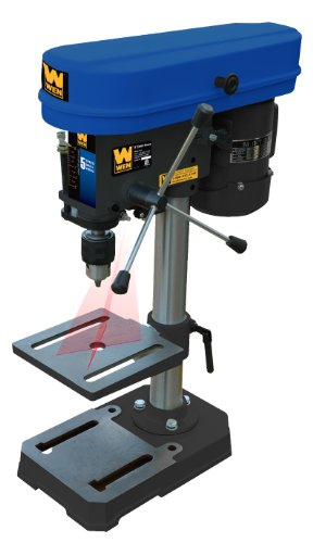 WEN 4205 8-Inch Drill Press with Laser