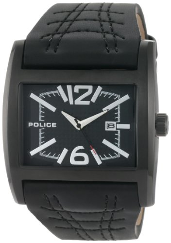 Police Men's Dynamo Watch 12170JSB/02A with Black Ip Case