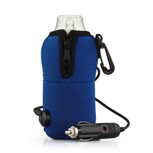 Scaldabiberon-Da-Auto-per-Biberon-Vasetti-Pappe-Bottigliette